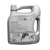 Моторное масло Leichtlauf (производство VAG ), код запчасти: G  052167M4
