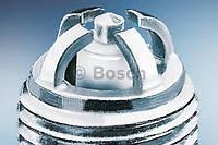 Свеча зажигания HR78 W-V SUPER-4 Ford, Mercedes, Renault (производство Bosch ), код запчасти: 0242232507