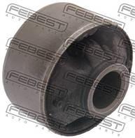 Сайлентблок переднего рычага задний legacy b13 03-09 (производство Febest ), код запчасти: SAB017