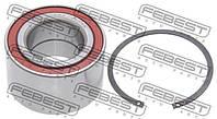 Подшипник ступицы передн (производство Febest ), код запчасти: DAC42780045