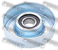 Ролик натяжителя ремня кондиционера (производство Febest ), код запчасти: 0287Y50