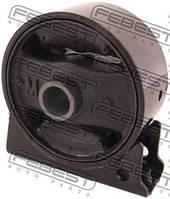 Подушка двигателя передн mt/cvt (производство Febest ), код запчасти: MMD5FR