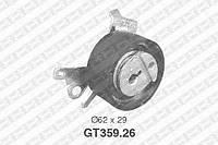 Натяжной ролик, ремень ГРМ Citroen 0829-66 (производство NTN-SNR ), код запчасти: GT359.26