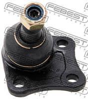 Опора шаровая переднего нижнего рычага skoda octavia ii 04 (производство Febest ), код запчасти: 2320GVFL