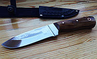Нож туристический Спутник