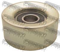 Ролик натяжной ремня генератора (производство Febest ), код запчасти: 038720CU2