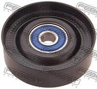 Ролик натяжной ремня кондиционера (производство Febest ), код запчасти: 0287B10RS