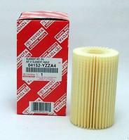 Вставка масляного фильтра (производство TOYOTA ), код запчасти: 04152YZZA4