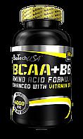 Бца BioTech BCAA + B6 (340 tabs)