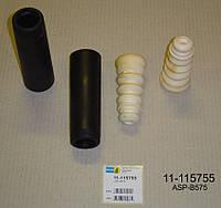 Пыльник амортизатора комплект Chevrolet AVEO задн. B1 (производство Bilstein ), код запчасти: 11-115755