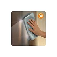 Салфетка для полировки изделий из нержавеющей стали