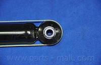Амортизатор подвески Chevrolet AVEO задний газовый (производство Parts-Mall ), код запчасти: PJC-122