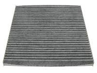 Фільтр салону вугільний hyundai, kia (производство Corteco ), код запчасти: 80000780