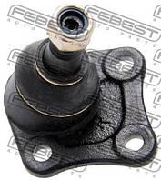 Опора шаровая переднего нижнего рычага skoda octavia ii 04- (производство Febest ), код запчасти: 2320GVFR