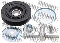 Ролик натяжной ремня кондиционера (производство Febest ), код запчасти: 0287Y60