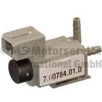 Клапан рециркуляції відпрацьованих газів bmw m52, m54 (производство Pierburg ), код запчасти: 700784010