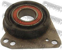 Подшипник подвесной карданного вала (производство Febest ), код запчасти: FDCBGE