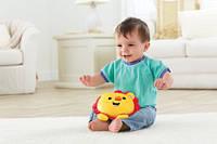 Интерактивная мягкая игрушка Гриффин Fisher Price H89