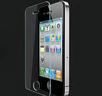 Защитное стекло для apple iphone 4 4s комплект заднее и переднее