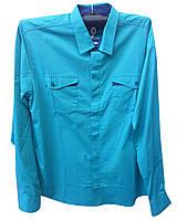 Рубашка мужская Турция батал, фото 1