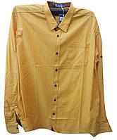Рубашка мужская Турция батал