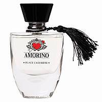 Нишевая парфюмированная вода унисекс Amorino Black Cashmere 50ml