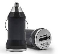 Автомобильный мини usb адаптер
