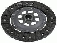 Диск сцепления Mercedes (производство Sachs ), код запчасти: 1864503231
