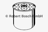 Фильтр топливный дизель Citroen, Ford, Peugeot (производство Bosch ), код запчасти: 1457434200