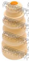 Отбойник заднего амортизатора (производство Febest ), код запчасти: VWDB6R