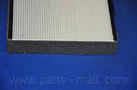 Фильтр салона Hyundai EQUUS 99-00 (производство Parts-Mall ), код запчасти: PMA-007