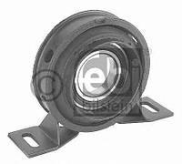 Опора вала карданного (подвесной подшипник) Ford Transit 2.5TD (91-94) (производство Febi ), код запчасти: 18301