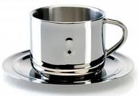 Чашка кофейная BERGHOFF Straight 1107073
