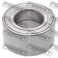 Подшипник ступичный задний (45x86x45) (производство Febest ), код запчасти: DAC45860045