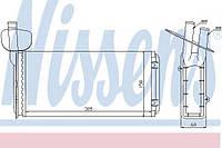Радиатор печки VW (производство Nissens ), код запчасти: 73965
