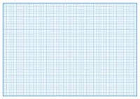 Бумага миллиметровая  А3