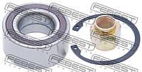 Подшипник ступичный передний (37x72x33) (производство Febest ), код запчасти: DAC37720033MKIT