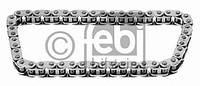 Цепь привода распредвала VAG (производство Febi ), код запчасти: 25362