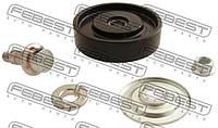 Ролик натяжителя ремня кондиционера (производство Febest ), код запчасти: 0187HDJ100HV