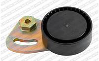 Натяжной ролик, поликлиновой ремень BMW 64 55 2 245 584 (производство NTN-SNR ), код запчасти: GA350.59