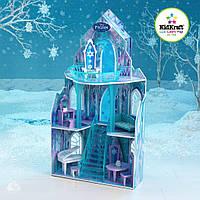 """Кукольный замок """"Frozen"""" (Замороженные) Kidkraft 65881"""