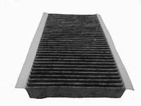 Фільтр салону вугільний cc1199 land rover (производство Corteco ), код запчасти: 80000361