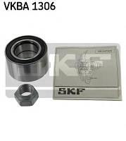 Подшипник ступицы передн. ВАЗ 2108, ВАЗ 2109 к-т на одно колесо (производство Skf ), код запчасти: VKBA 1306
