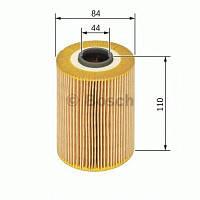 Масляний фільтр 7075 volvo s60, s80, v60, v70 1,6 - 3,5 2007 - (производство Bosch ), код запчасти: F026407075