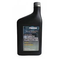 Atf type: m5 (производство MAZDA ), код запчасти: 000077112E01