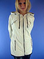 Женская куртка, ветровка весенняя. Разм. 46-58 (DEIFY, PEERCAT, SYMONDER, KAPRE, COVILY, DECENTLY)