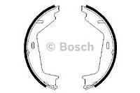 Гальмівні колодки барабанні volvo s60 s80 v70 iii xc90 xc70 98- (производство Bosch ), код запчасти: 0986487623