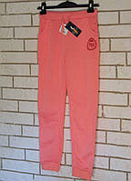 Детские спортивные штаны MeliMelo розовые