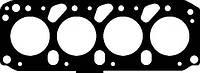 Прокладка головки блока Ford 1.6D 4! 1.61MM (производство Corteco ), код запчасти: 411339P