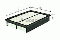 Фильтр воздушный Daewoo Lanos (производство Bosch ), код запчасти: 1457433963